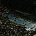 Marseille – Saint-Etienne ! (Vélodrome en cours de travaux)