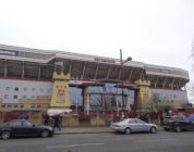 West Ham – Crystal Palace à Boleyn Ground