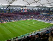 Eintracht Francfort – Hanovre 96