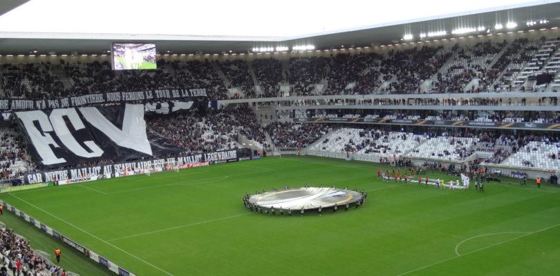 Bordeaux – Liverpool (Europa League)
