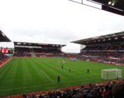 Stoke City – Watford