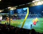 Go Ahead Eagles – RKC Waalwijk