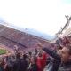Atlético Madrid – Celta Vigo au Vicente Calderon + visite du Bernabéu