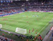 [EURO 2016] Russie – Slovaquie à Lille
