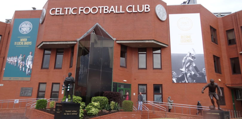 Celtic Glasgow – Motherwell