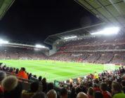 Liverpool – Manchester United: Ma première à Anfield
