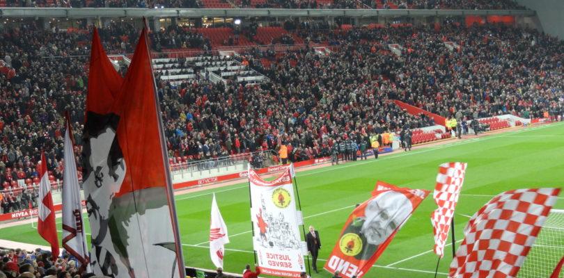 Liverpool – Tottenham en League Cup