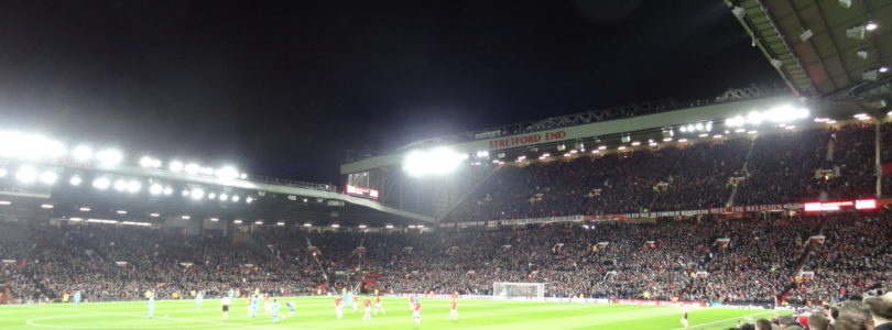 Manchester United – Feyenoord en Europa League