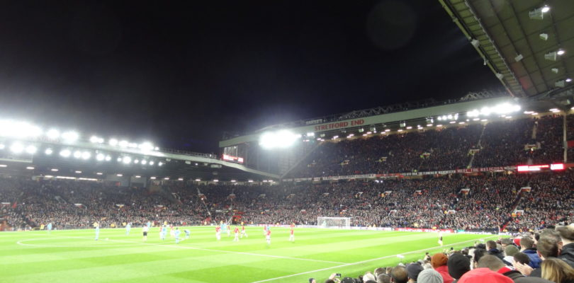Manchester United – Feyenoord en Europa League