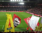 Liverpool – Leeds: 1/4 League Cup