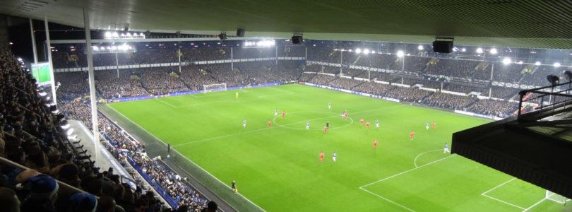 Everton – Liverpool: pas Friendly du tout