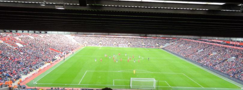 Liverpool – Plymouth Argyle FC en FA Cup