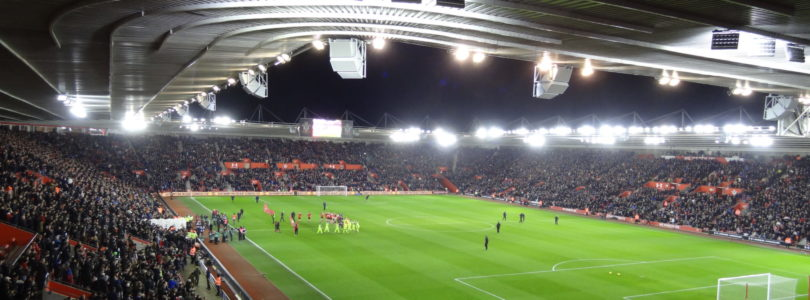 Southampton – Liverpool en Away: 1/2 League Cup