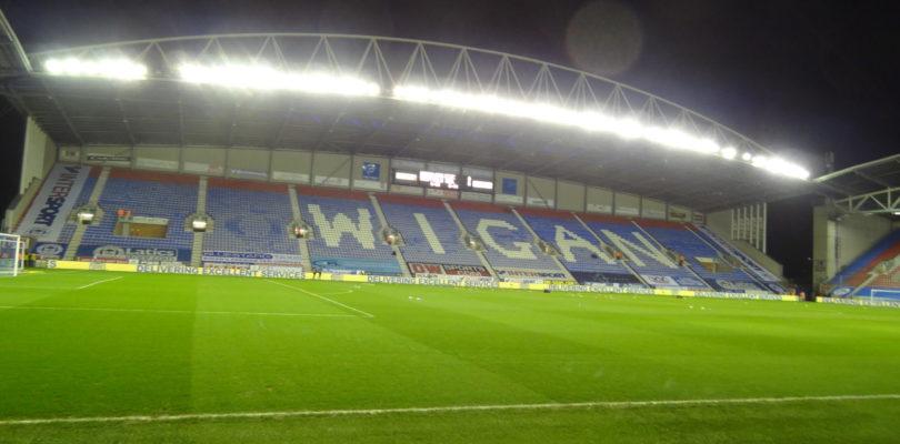Wigan – Sheffield Wednesday
