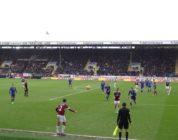 Burnley – Chelsea