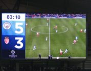 Manchester City – Swansea, Monaco et Liverpool
