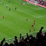 Liverpool – Crystal Palace 17/18