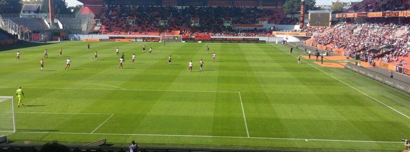Lorient vs Nancy: 2 différentes manières de retrouver la Ligue 2