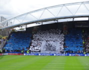 Huddersfield, première historique en Premier League