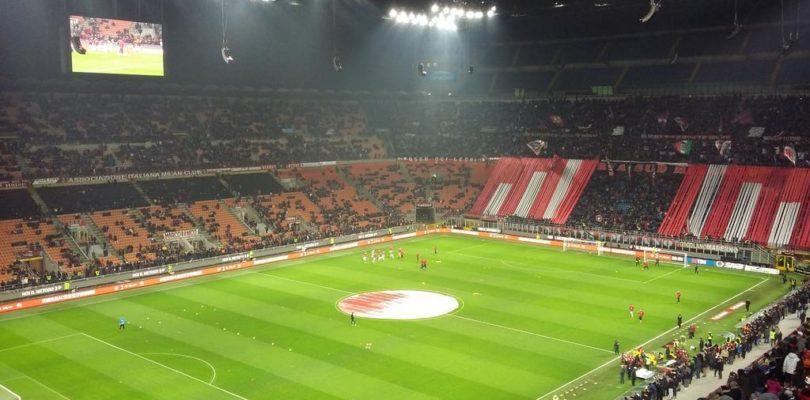 Milan – Inter pour le derby de la Madonnina