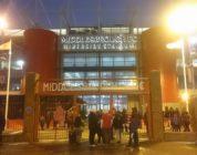 Middlesbrough – Leeds United