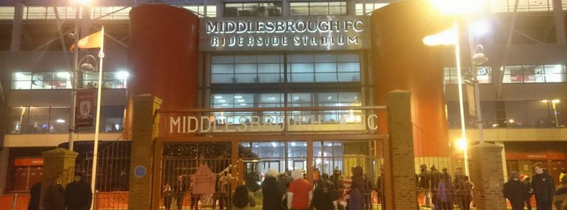 Middlesbrough – Leeds United