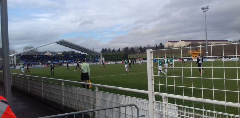 FC Chambly – Red Star