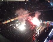 FC Bâle – FC Zurich : viré de tribune puis match annulé