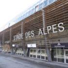 Grenoble – Lyon Duchère