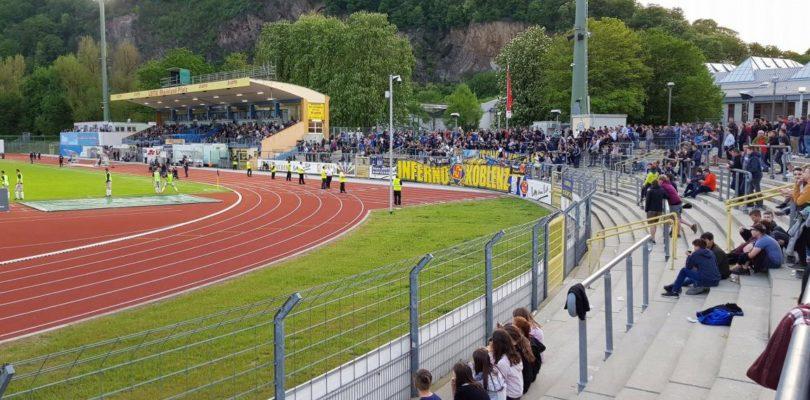 TuS Koblenz-SV Waldhof Mannheim: la Champions League, c'est surcoté…