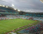Western Sydney Wanderers – Melbourne City FC
