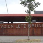 Stade du Letzigrund