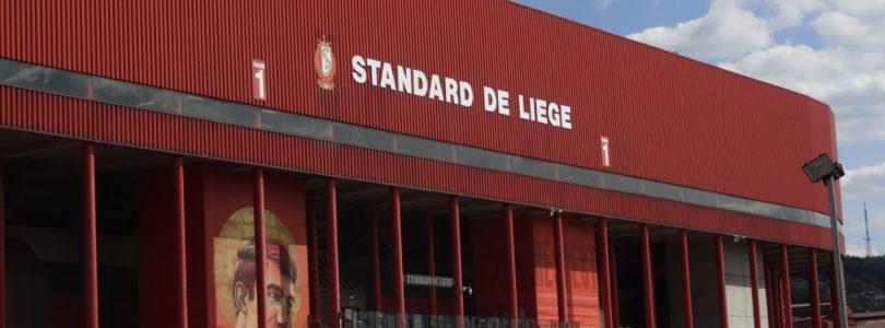 Standard de Liège – Cercle Bruges