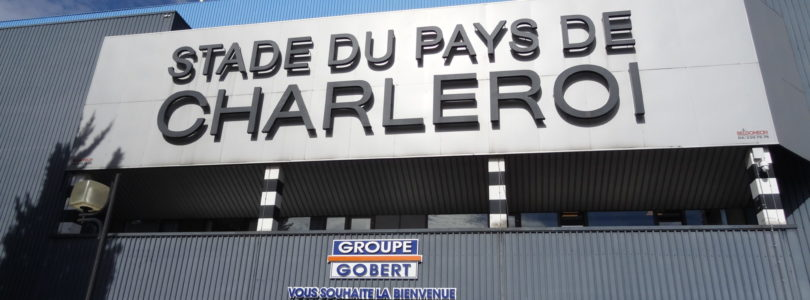 RCS Charleroi – RSC Anderlecht