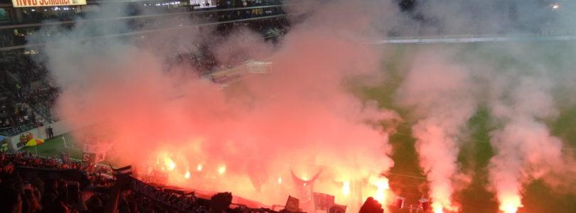 FC Saint-Gall – FC Bâle
