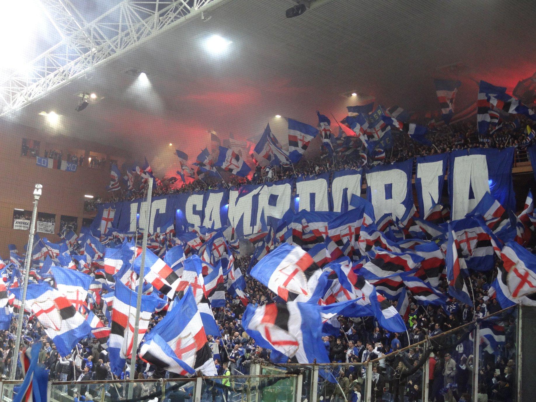 Derby de Gênes