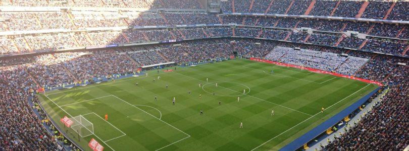 Real Madrid – Real Valladolid