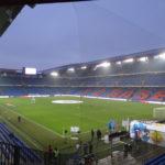 Swiss Football League : les stades et la billetterie