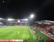 Dijon – Lille
