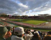 Sapporo Consadole – Urawa Reds Diamonds à l'Atsubetsu Stadium
