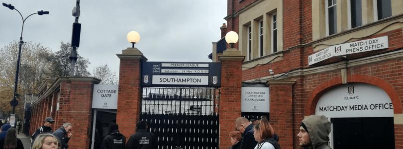 Fulham – Southampton