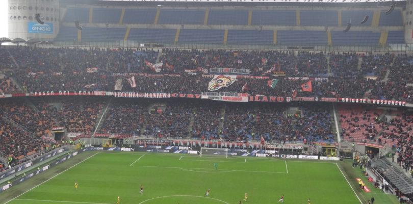AC Milan – Parme