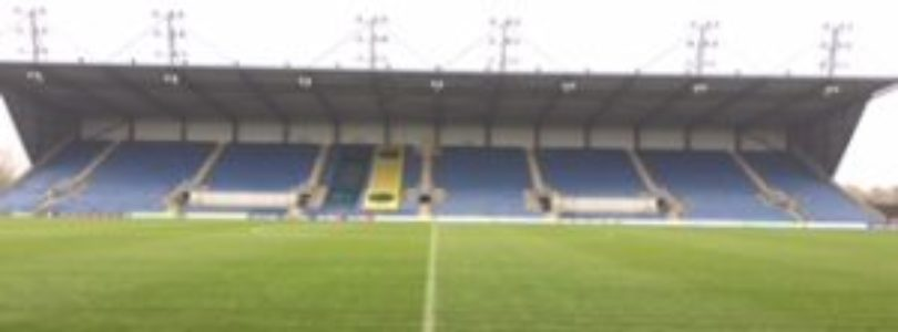 Coventry – Peterborough, League One