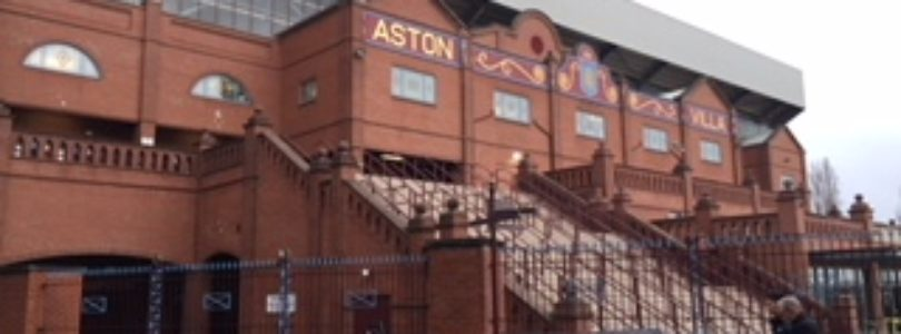 Aston Villa – Birmingham City, Second City derby