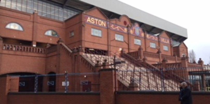 Aston Villa – Birmingham City, Second City derby