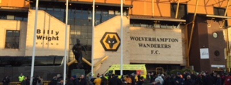 Wolverhampton – Huddersfield