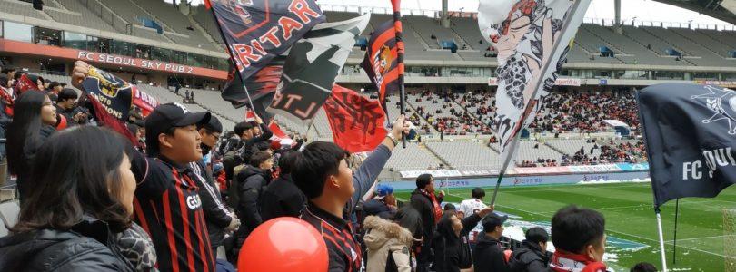 FC Seoul – Incheon United