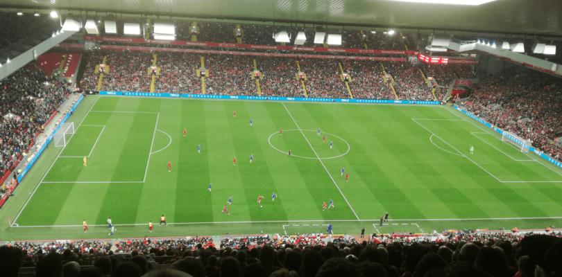 Liverpool – Chelsea, une soirée de coupe à Anfield