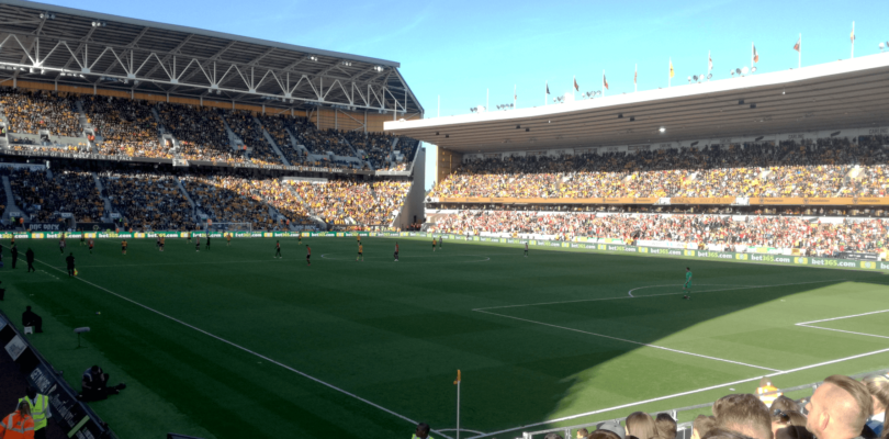 Wolverhampton – Southampton