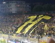 Aris Salonique – PAOK